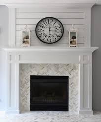 fireplace tile ideas 25 designs that