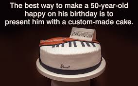 50th Birthday Cake Themes For Men Too Good To Miss Birthday Frenzy