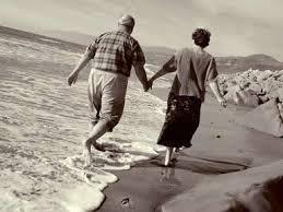 Racconto storie per dimenticare: l'amore non ha età