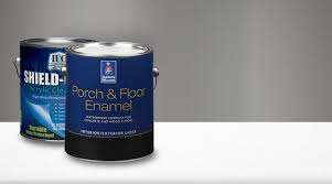 residential floor coatings sherwin