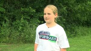 Girl, 8, Creates Fundraiser And Asks Friends to Donate Instead of Buying  Her Birthday Gifts   Inside Edition