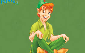 9 peter pan hd wallpapers background