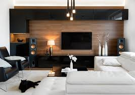 9 styling ideas for your tv wall mount