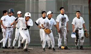 「野球部 練習」の画像検索結果