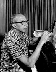 List of compositions by Aaron Copland - Wikipedia