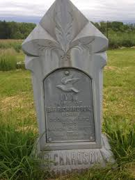 Iva Haley Richardson (1872-1903) - Find A Grave Memorial