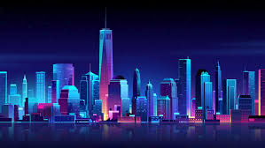 city buildings night wallpapers