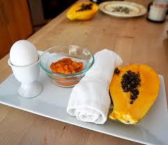 diy pumpkin enzyme l