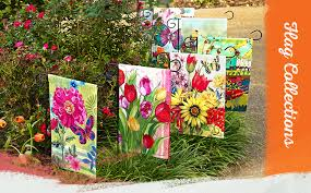 garden flags house flags premium