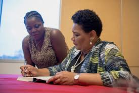 "I Have No Bitterness"": Alice Marie Johnson on her Decades in ..."