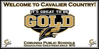 Image result for corunna high school