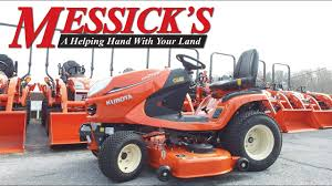 kubota gr series tractor you