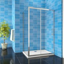 clarity shower enclosure bifold door