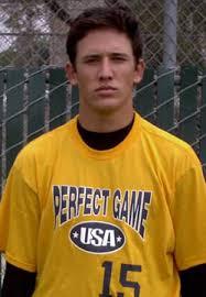 Aaron Richardson Class of 2006 - Player Profile   Perfect Game USA