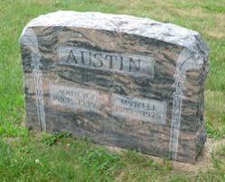 Della Myrtle Evans Austin-Wilde (1895-1975) - Find A Grave Memorial