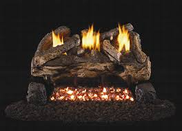 ventless gas logs vent free gas