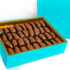box of belgian chocolate dates in uae