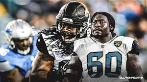 Jaguars news: Jacksonville re-signs guard AJ Cann to 3-year deal