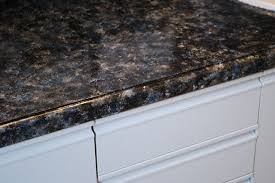 how to paint bathroom countertops to