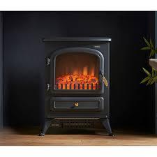 vonhaus sonny electric stove reviews