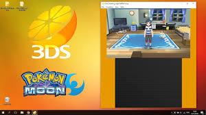 How to Play Pokemon Sun & Moon on PC (Crash Fixes + High Fps ...