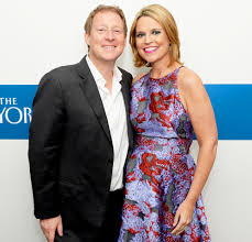 Savannah Guthrie Is Pregnant and ...