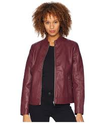 20 best leather jackets for women 2020