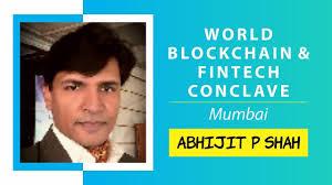 Digital Currency Security by Abhijit P Shah @ World Blockchain Technology,  Mumbai - YouTube