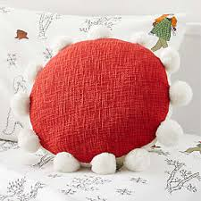 Kids Pillows They Ll Love Ships Free Crate And Barrel