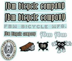 Decals Stickers Bmx Guru Com