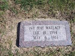 Ivy May Wallace Price (1894-1911) - Find A Grave Memorial