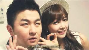 huh gak jung eunji breakup to makeup