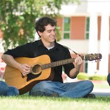 Faulkner University News – Graduate, Aaron Reynolds is living his dream,  through music and film