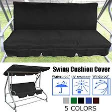 cushion cover swing seat cover