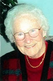Ada Adamson Obituary - Burlington, Ontario   Smith's Funeral Home