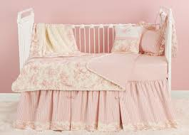 toile baby bedding you can adding kids
