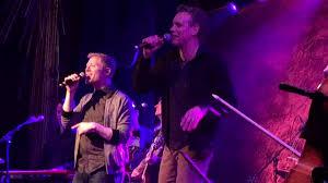 "Adam Pascal & Anthony Rapp @ Sony Hall (1/13/2019) ""Seasons of Love"" (Rent)  - YouTube"