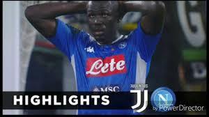 Juventus vs Napoli 4-3 - Sky Sintesi Highlights HD