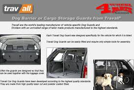 jeep grand cherokee wh wk pet barrier