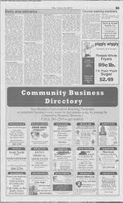 Kenly News August 24, 2011: Page 5