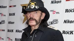 motorhead frontman lemmy kilmister dead