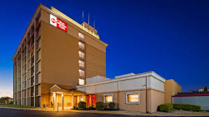 hotels in st charles mo best western
