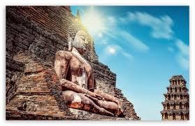 buddha statue ultra hd desktop