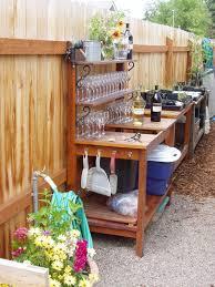 40 garden work table ideas