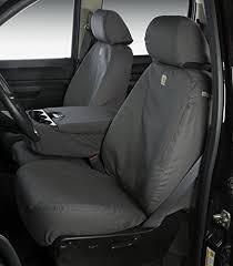 covercraft carhartt seatsaver front row