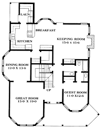 victorian style house plan 5 beds 4