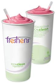 freshens clean smoothies