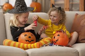 What Time Does Trick-or-Treating Start in 2020? - Trick or Treat Hours 2020