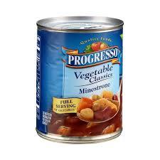 progresso vegetable clics soup