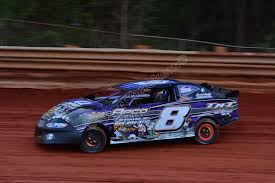 Dustin Morris | Sports tracker, Dirt track cars, Stock car